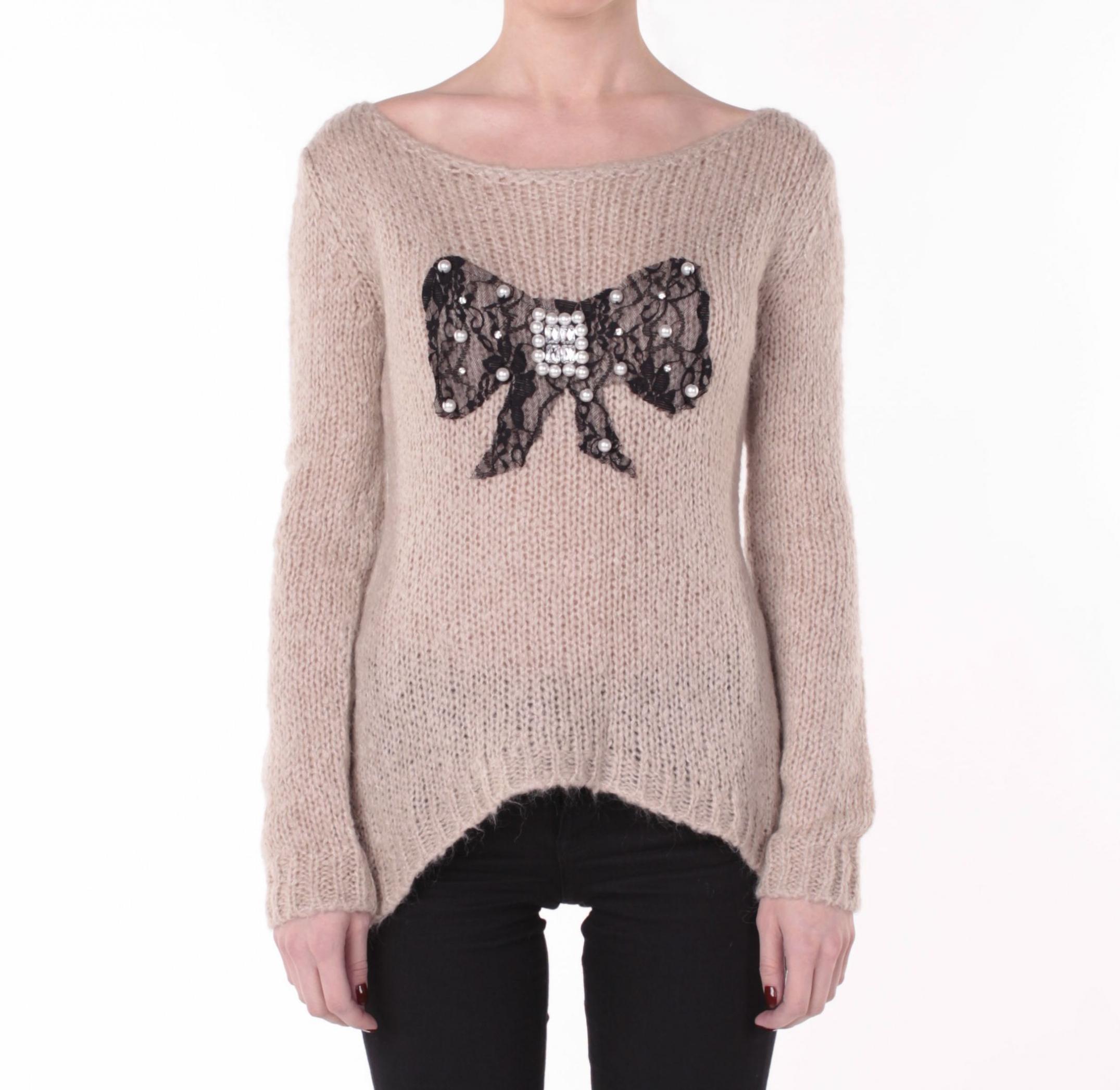 Пуловер кардиган свитер